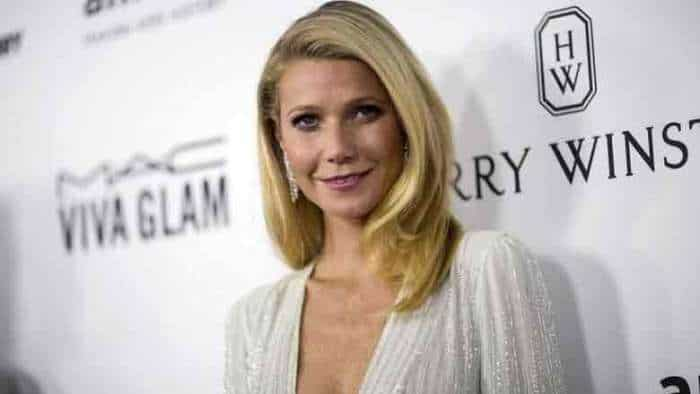 Gwyneth Paltrow: I gained a lot of weight over Covid