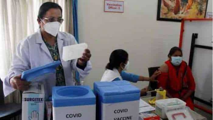 Covid 19 2nd phase vaccination drive from March 1: EXPLAINED! Who are eligible, required photo identity, advance self-registration—All you need to Know