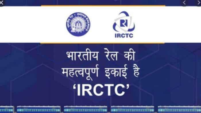 IRCTC Share price: Dolat Capital initiates coverage on IRCTC share with target of Rs 2650