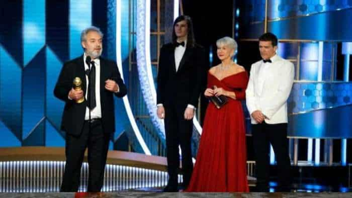 Golden Globes 2021: ''Minari'' wins Best Motion Picture- Foreign Language