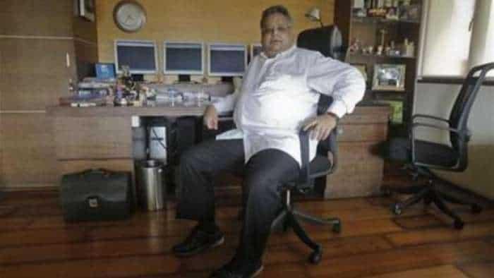 Rakesh Jhunjhunwala stock: This Big Bull holding gets a target hike I Details here