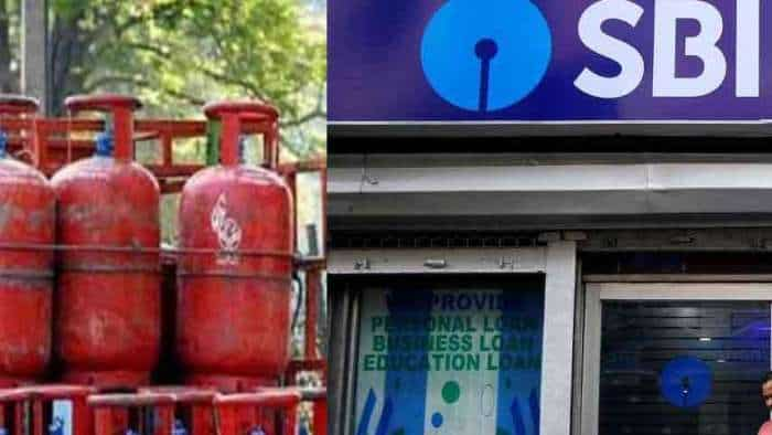LPG cylinder price, petrol, diesel prices to this SBI norm - 5 rules that changed from today - March 1, 2021
