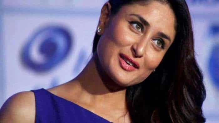 Kareena Kapoor posts first photo of herself after welcoming second baby, says ''missed you all''