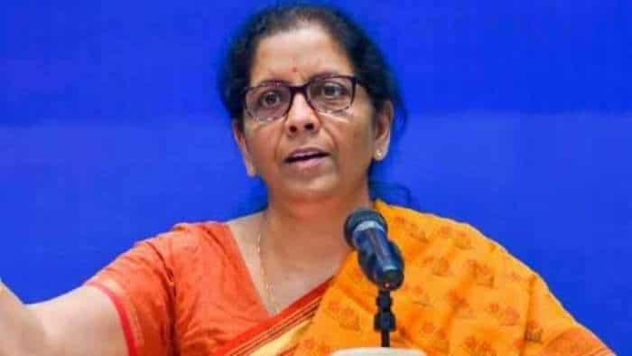Technology driven glitch at NSE cost us hugely: FM Nirmala Sitharaman