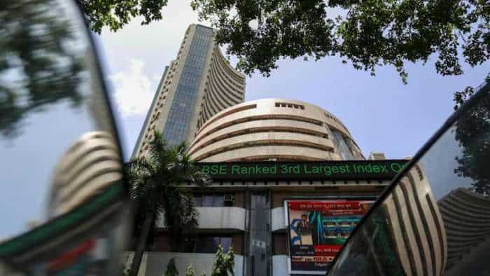 Sensex surges 750 points - Here is what led to this rally | Check top gainers