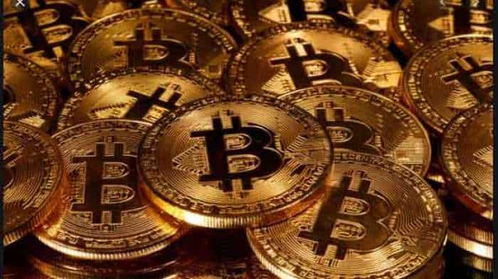 Bitcoin : Microstrategy and Tesla are moving parts of their corporate treasuries into Bitcoin says CIti Research
