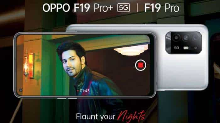 Oppo F19 Pro, F19 Pro+ 5G India launch soon - Here's all you need to know