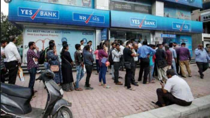 Yes Bank Share price I Anand Rathi maintains Sell rating with price target of Rs 14