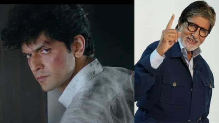 Bollywood gets a new star! Mohit Chadda's Flight movie trailer is here; Amitabh Bachchan says independent first effort!