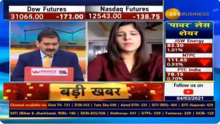Exclusive: Power Grid InvIT IPO to be launched soon; to be game-changer for company, Anil Singhvi says