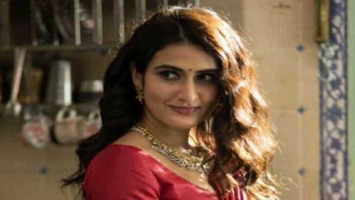 Fatima Sana Shaikh to star in Hindi remake of Tamil hit ''Aruvi''