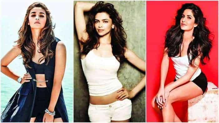 From Kangana Ranaut, Deepika Padukone, Alia Bhatt to Katrina Kaif—check out big movies under their belts