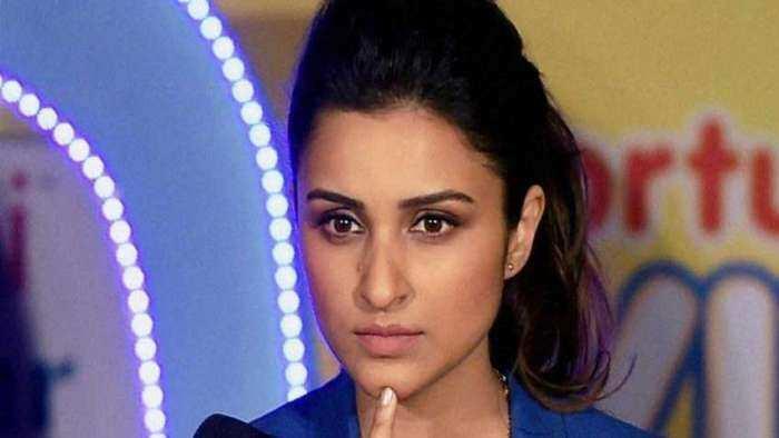 No external pressure: Parineeti Chopra on replacing Shraddha Kapoor in 'Saina'