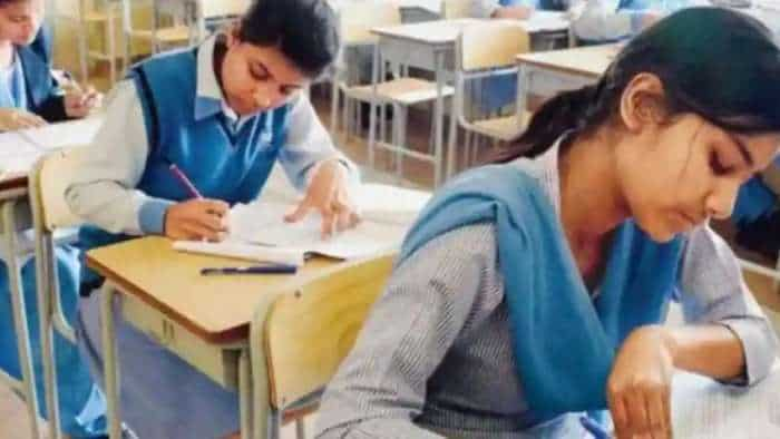 UP Board Exams 2021 POSTPONED: Class 10 class 12 students can check revised date sheet here