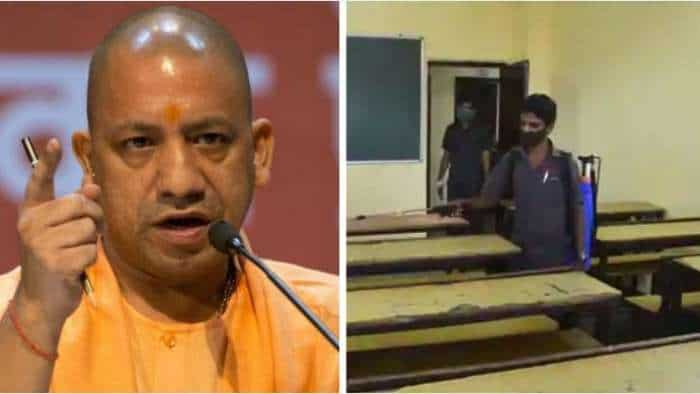 Covid 19 surge: Now, Yogi Adityanath government announces closure of UP schools till THIS date