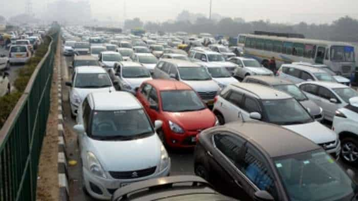 Fed up of Gurgaon traffic problems? BIG RELIEF for Gurugram commuters!