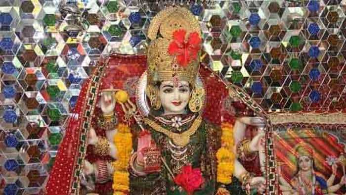 Chaitra Navratri 2021: Know Puja timings, Kalash Sthapna, significance and other details