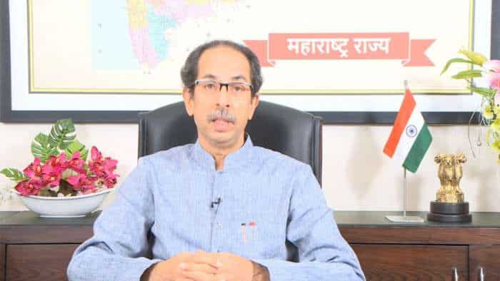 NEW RESTRICTIONS in Maharashtra from 8 PM TOMORROW, CM Uddhav Thackeray says in his address to the STATE