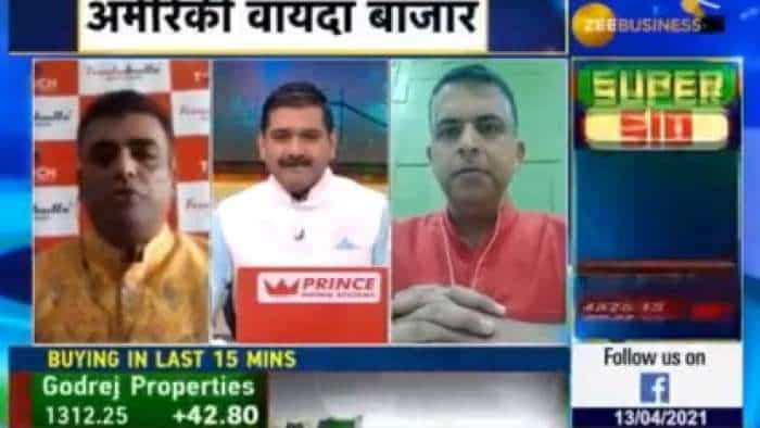 Mid-cap Stock Picks with Anil Singhvi: Advanced Enzymes, Route Mobile and Blue Dart Express are top buys for bumper returns