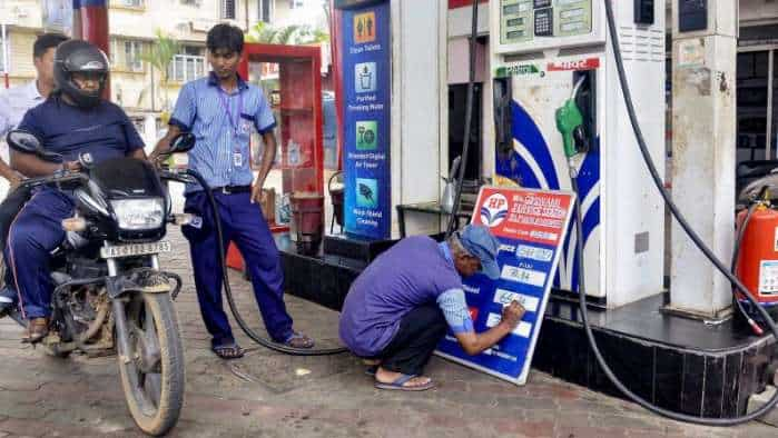 Petrol, Diesel Price Today 15-04-2021 – Rate cut after 15 days; rising crude prices, weaker rupee may hit cost upwards