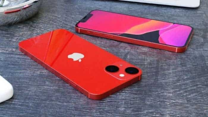 Apple iPhone 13 Mini: BIG change in 'LAST Mini'? New leaks show notch and more - Check all details here