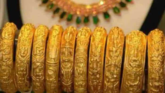 Gold price today: Yellow metal crosses Rs 47,000-mark—Here is what expert recommends
