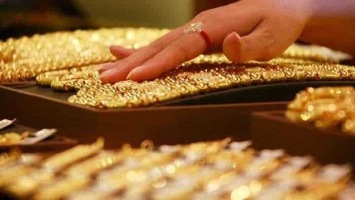 Gold remains in a BULL RALLY, brokerage firm Anand Rathi says; recent dip is mere a correction