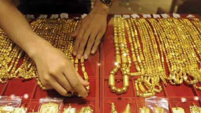 Gold price today 16-0-2021: Rates to hover in the range of Rs 46,850-Rs 47,450, says Motilal Oswal