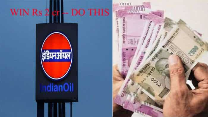 IndianOil Alert – Your Opportunity to earn WHOPPING Rs 2 Cr – Know terms and conditions; Do this and Win BIG