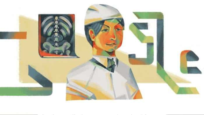 Google Doodle celebrates Dr Vera Gedroits 151st birthday - here's all you need to know about her