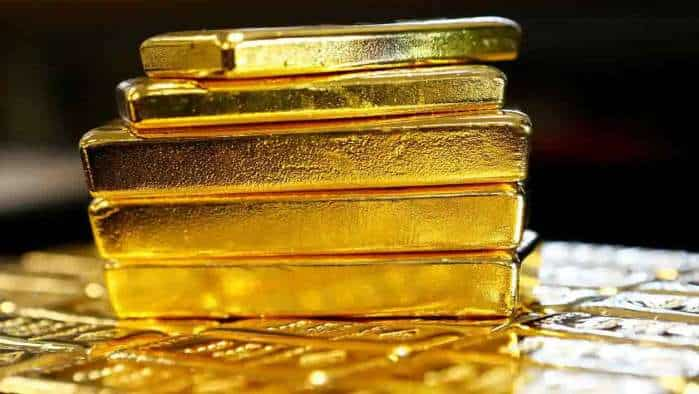 Gold Price today 19-04-2021: Yellow metal off to a good start on first day of week—check gold, silver rates here