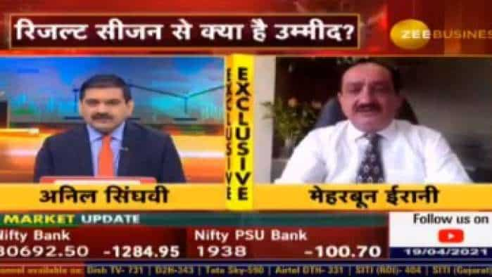 In chat with Anil Singhvi, Mehraboon Irani says 2nd Covid-19 wave could really affect markets