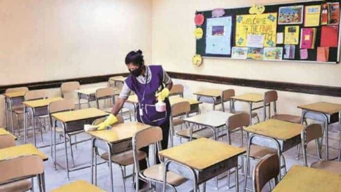 Rajasthan Schools and Colleges Closed: All educational institutions CLOSED in the state as it enters into a 15-day LOCKDOWN till May 3 - check guidelines here