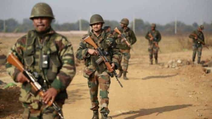 GOOD NEWS! 10th, 12th pass candidates can earn a spot at Indian Army recruitment rally 2021 - check all details here