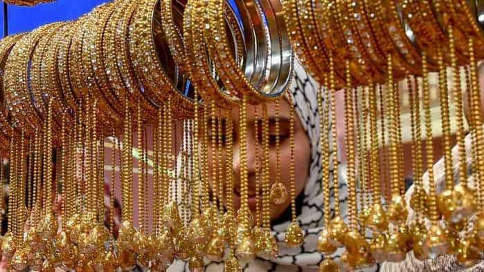 Gold Price today, April 22: Yellow metal opens above 18,200 per 10 gm on MCX; check new target