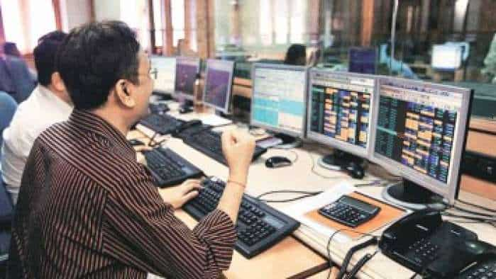 Q4 earnings: Rallis India and Tata Elxsi share prices soar after result announcements; Cyient flat