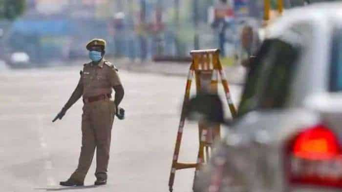 Uttar Pradesh Lockdown: Follow these simple steps to apply for E-PASS online in UP, check link  other BIG details now