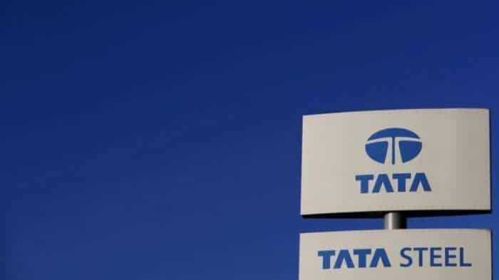 Tata Steel swings into black; posts Rs 7,162 cr net profit in March qtr