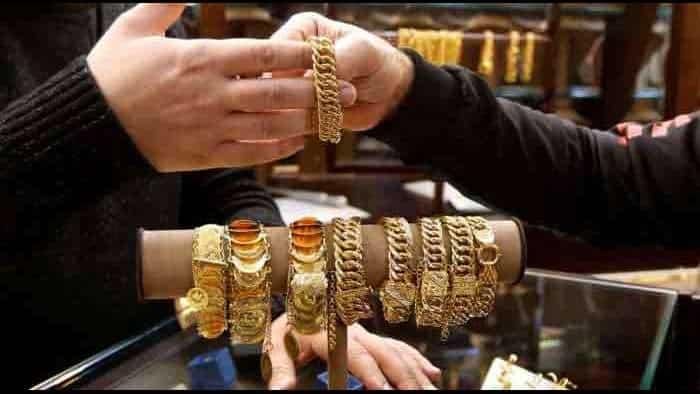 Gold Price today, May 6: Yellow metal opens above 47,000 mark on MCX: Check gold rates in Delhi, Mumbai, Chennai and Kolkata