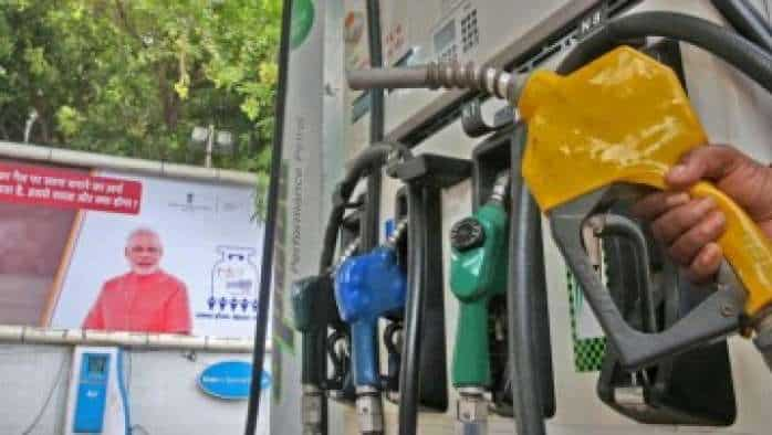 Petrol, Diesel Prices Today, May 07: Fuel prices hiked for 4th day; check rates in your city