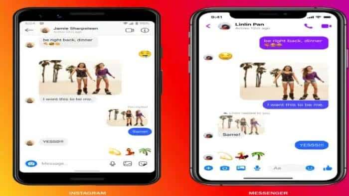 Check these newly launched features on Instagram and Facebook Messenger; Here's how they work