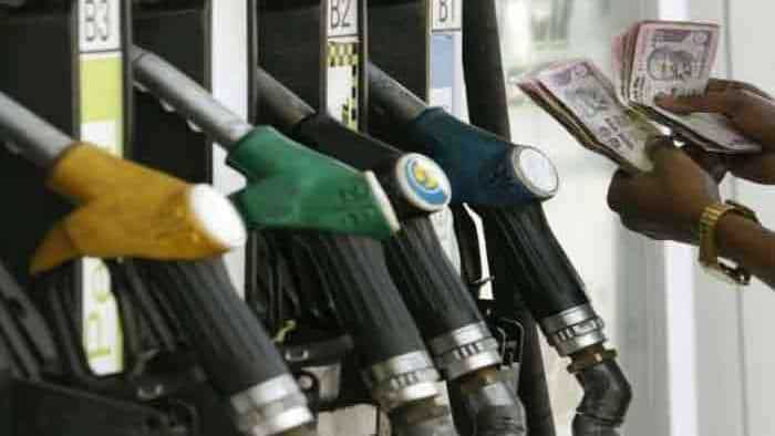 Petrol, diesel price today, May 10: Fuel rates hiked again after 2 days; check rates in Delhi, Mumbai, Kolkata and Chennai
