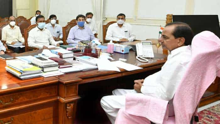 LIVE: Telangana Lockdown 2021 News Update: BIG DECISION by KCR government! All you need to know about timings, dates and more