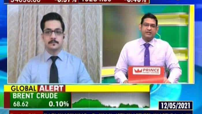Traders Diary: Know which stocks you should pick today; May 12, 2021