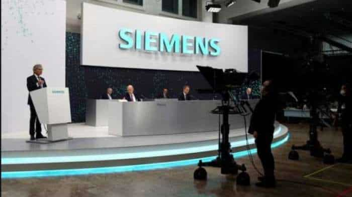 Siemens Share Price Today: Stock soars 10%, HITS UPPER CIRCUIT - Here is what investors should do