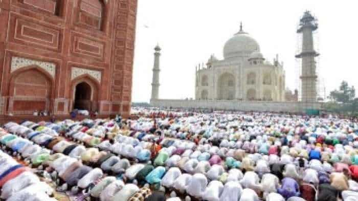Happy Eid-ul-Fitr 2021: Check celebrations date in India, best WhatsApp, Facebook messages and quotes to share
