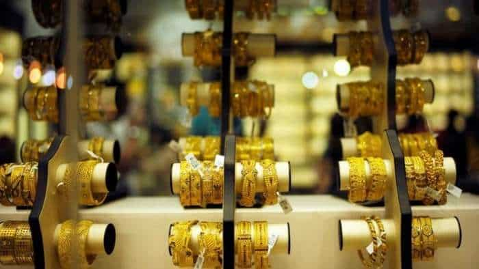 Gold price today: Know if you should buy or sell the yellow metal below Rs 48,000, here is what experts have to say