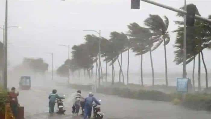 Cyclone Tauktae: Covid-19 vaccination centres in Mumbai shut for 2 days; Jumbo COVID centres asked to remain on standby