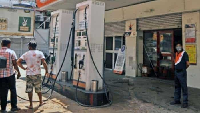 Petrol, diesel price today news: INCREASED! Check rates in Delhi, Mumbai, Kolkata and Chennai