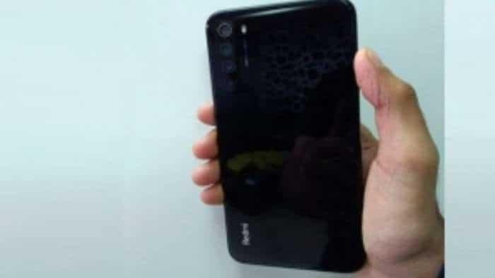 Xiaomi Redmi Note 8 2021 edition COMING SOON?